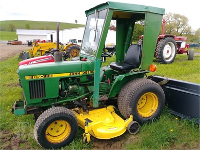 John Deere 650 >> John Deere 650 For Sale 15 Listings Tractorhouse Com Page 1 Of 1
