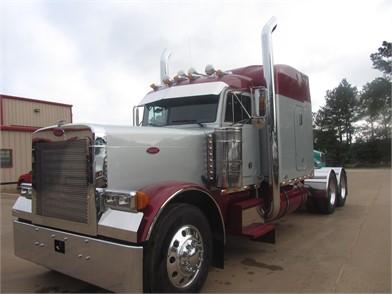 PETERBILT 379 Trucks For Sale In Texas - 137 Listings | TruckPaper