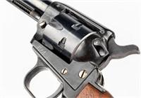Gun FIE Little Ranger SA Revolver in .22 LR