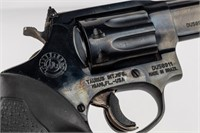 Gun Taurus Model 94 DA Revolver in .22 MAG