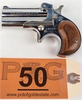 Gun Davis D-32 Break Action Derringer in 32 ACP