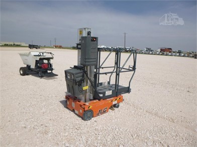 2004 JLG 12SP VERTICAL LIFT Other Auction Results - 1 ... Jlg Wiring Diagram on