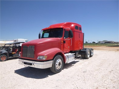 2007 International 9400I Truck Tractor Other Auction Results