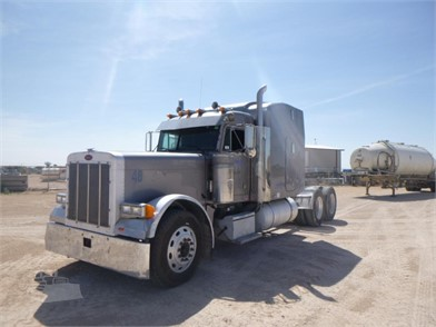 2013 Peterbilt 379 Truck Tractor Other Auction Results In