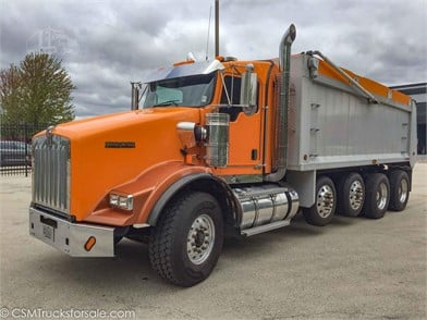 Trucks For Sale In Wi >> Kenworth Trucks For Sale In Milwaukee Wisconsin 344