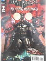 $1 Comic Books DC Detective Batman Comics 7/30/2015 @ 3PM