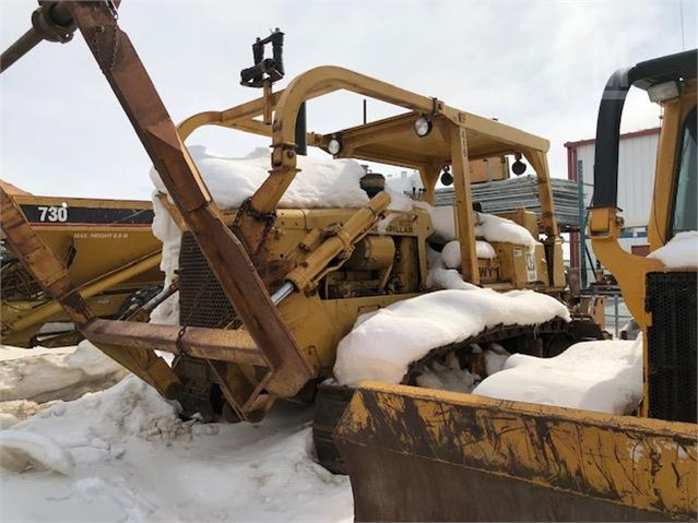 CAT D6D For Sale In Springfield, Manitoba Canada | MarketBook ca