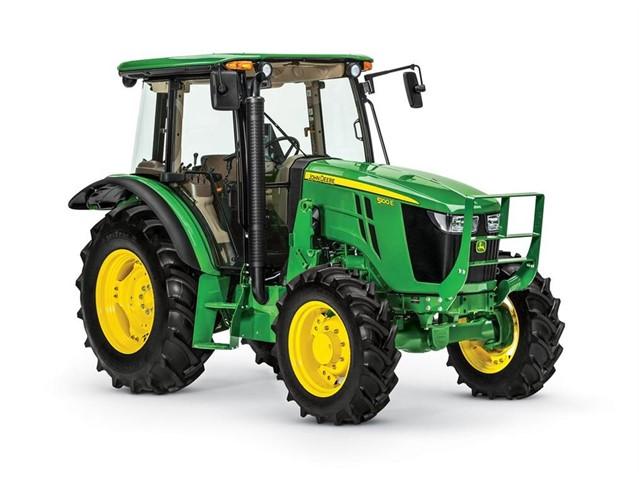 www midland-tractor com | For Sale 2019 JOHN DEERE 5100E