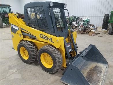 Construction Equipment For Sale In Postville, Iowa - 5096 Listings