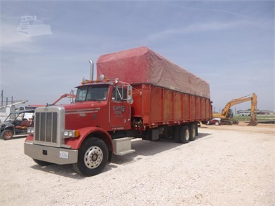 1996 PETERBILT 378 COTTON MODULE TRUCK Other Items Auction ... on international eagle 9900ix, international eagle trucks, international eagle 9200i, international eagle 9400i,