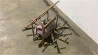 Spider Air Tank-