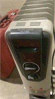 (qty - 7) Non-Working Heaters & Toolboxes-