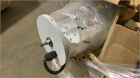 Assorted Light Fixtures and Light Guards-