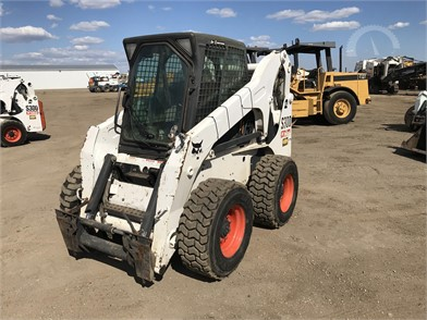 Construction Equipment Online Auctions - 54 Listings