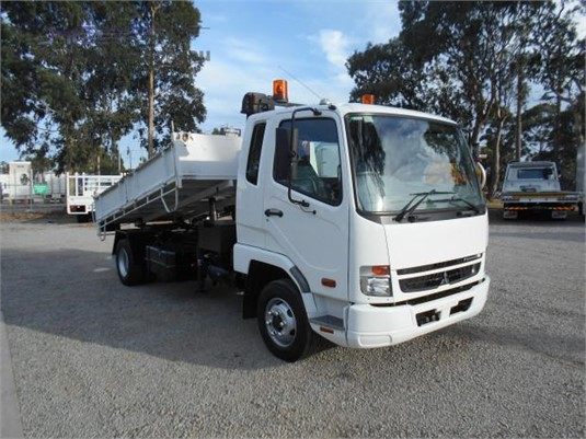 2008 Fuso other Trucks for Sale
