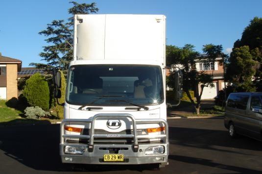 2014 UD MK11250 - Trucks for Sale