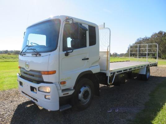 2012 UD PK16 250 Condor - Trucks for Sale