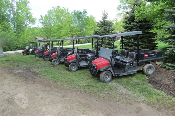 TORO Utility Vehicles For Sale - 64 Listings