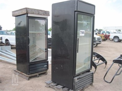 6a164ea0b 2) Single Door Pepsi Coolers: Not Working Other Auction Results - 1 ...