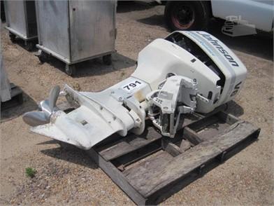 Johnson Outboard Motor Other Auktionsergebnisse - 1 ... on