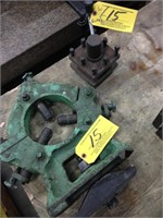 Machine Tool Consignment Auction  - 080415