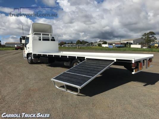 2012 Hino 500 Series 1024 Long Carroll Truck Sales Queensland - Trucks for Sale