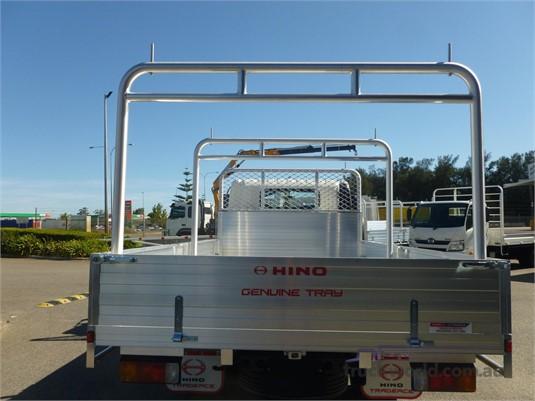 2019 Hino 300 Series 616 TradeAce WA Hino - Trucks for Sale