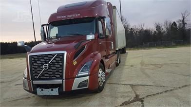 Volvo Vnl64t860 Trucks For Sale 365 Listings Truckpaper Com