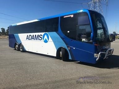 2005 Volvo other WA Hino - Buses for Sale