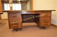 Robert B. & Mary A. Riggle Retirement Auction