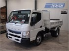 2019 Fuso Canter 815 Tipper