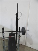 Sportek Weight Bench Wb 350 United Country Musick Sons About 13% of these are benches & rack, 4% are gym equipment, and 3% are free weights. sportek weight bench wb 350 united