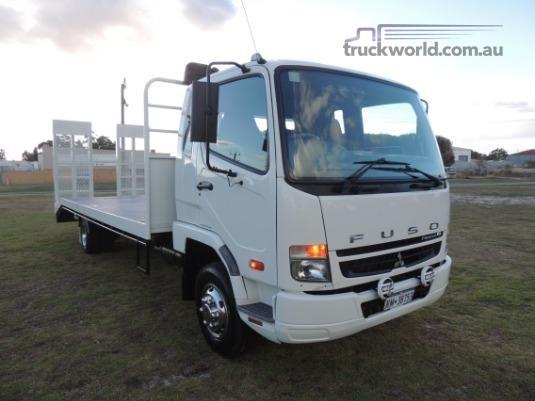 2008 Fuso Fighter 1024 Japanese Trucks Australia - Trucks for Sale