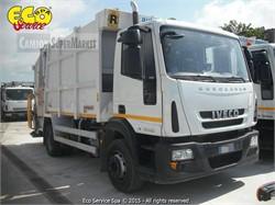 Iveco Eurocargo 160e22  Usato