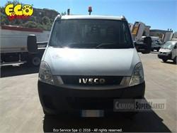IVECO DAILY 65C18  Usato