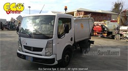 Renault Maxity 130.35  Uzywany