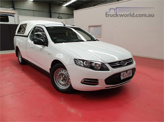 0 Ford Falcon Light Commercial for Sale