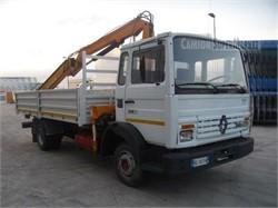 RENAULT MIDLINER S150  Uzywany
