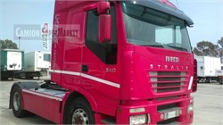 IVECO STRALIS 540  used