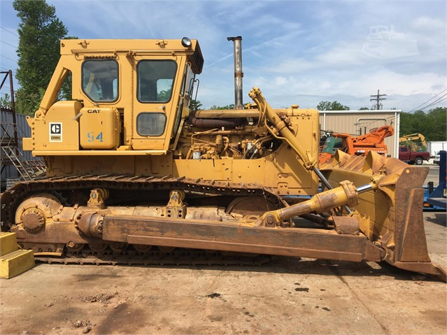 1976 CAT D8K For Sale In Waldorf, Maryland
