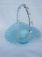 Fenton Stretch Glass Auction