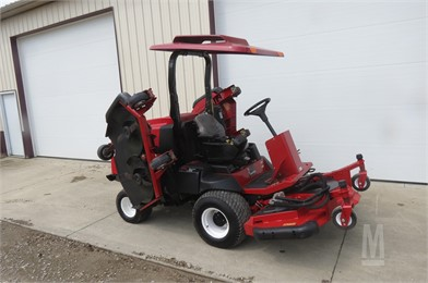 Toro Rough - Rotary Mowers For Sale - 58 Listings
