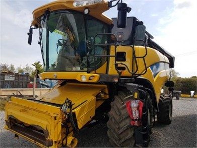Used Combine Harvesters for sale in Ireland - 176 Listings