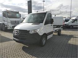 Mercedes-benz Sprinter 314  Nuovo