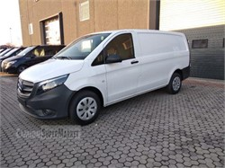 MERCEDES-BENZ VITO 116  Nowy