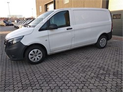 Mercedes-benz Vito 114  Nowy