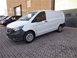 Mercedes-benz Vito 116  Nuovo