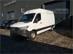 Mercedes-benz Sprinter 316  Nuovo