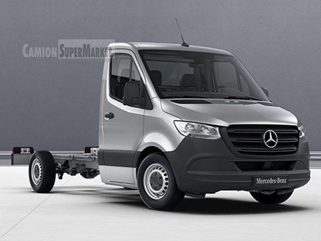Mercedes-Benz SPRINTER 314