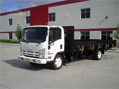 ISUZU Flatbed Trucks For Sale - 162 Listings | TruckPaper com - Page